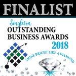 Finalist 2018 Singleton Outstanding Business Awards SIGNATURE